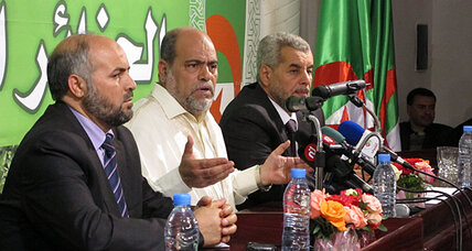 Algeria's ruling party wins polls, but turnout sends mixed message