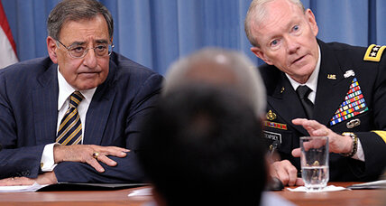 Panetta: No hitches in military's repeal of 'don't ask, don't tell'