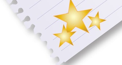 Kids want gold stars, so do adults: 7 tips for doling out praise