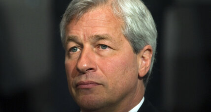 JP Morgan $2 billion loss stirs memories of 2008 crisis (+video)