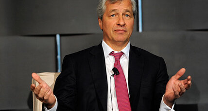 More federal regulation? JPMorgan case bolsters critics of banking system.