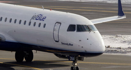 In JetBlue no-fly list mistake,  toddler removed