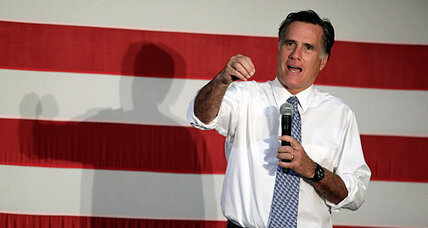 Might Mitt Romney not remember if he bullied someone in high school? (+video)