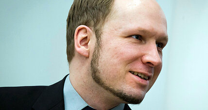 Has Norway given Breivik exactly what he wanted?