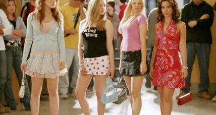 The 'Mean Girls' effect: teenagers and the quest for popularity