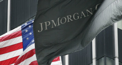 JP Morgan losses send Wall Street back to Capitol Hill