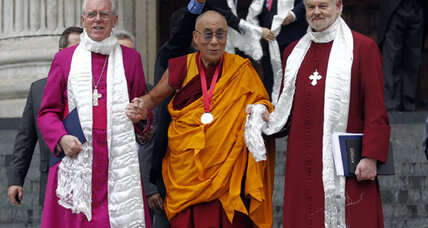 Dalai Lama wins Templeton Prize, says China suffers from 'moral crisis'