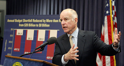 Jerry Brown proposes billions in cuts. Are Californians getting his message?