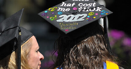 Student loans: How automatic repay can help