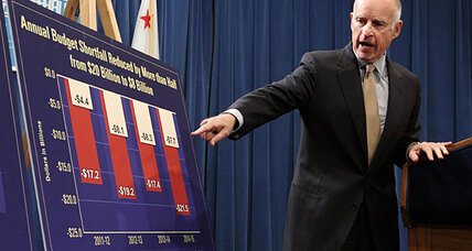 Will Californians trust Jerry Brown enough to vote for his tax increase?