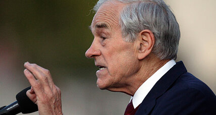 Could Ron Paul really have an impact on the GOP convention?
