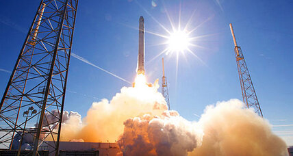 SpaceX launch: A step-by-step guide (+video)
