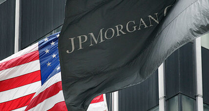 Key Republican lawmaker questions JP Morgan loss