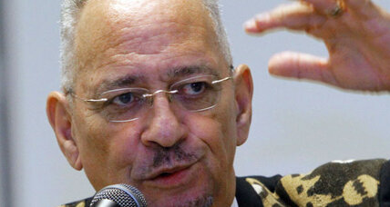 Jeremiah Wright returns? Political group plans $10m anti-Obama ad blitz.