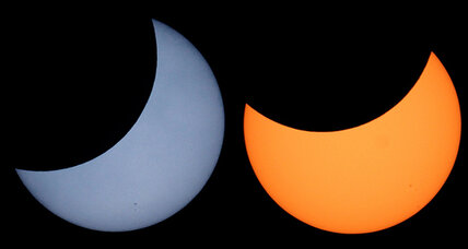 How to photograph Sunday's solar eclipse