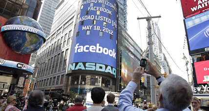 Will the Facebook IPO save online brokers?