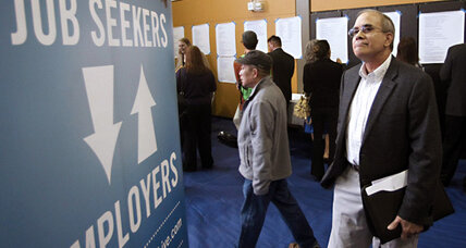 Let's leave the labor market alone
