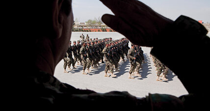 NATO summit: Who will foot the bill for long-term Afghanistan security?