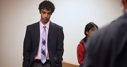 Why Dharun Ravi got 30 days in jail in Rutgers webcam spying case