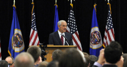 Five things Ron Paul wants from the Republican National Convention