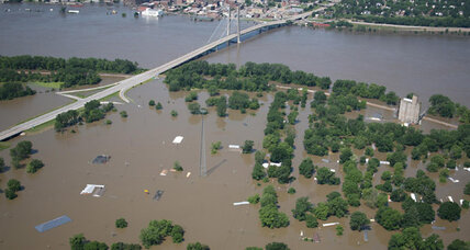 Can the Midwest adapt to increased flooding?