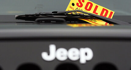 Jeep Wranglers recalled for potential fire hazard