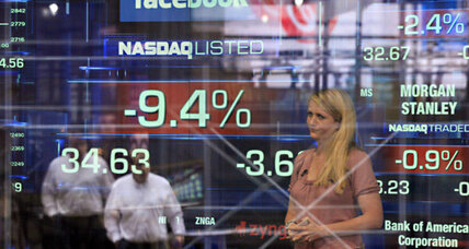 Facebook IPO dud: Is the future of public companies at risk?