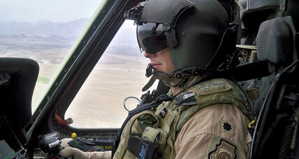 Two harrowing US military rescues offer haunting portrait of Afghan war