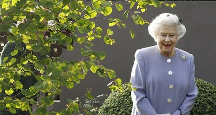A Diamond Jubilee quiz: How well do you know Queen Elizabeth II?