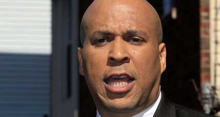 Cory Booker: Have the Democrats figured out how to respond?