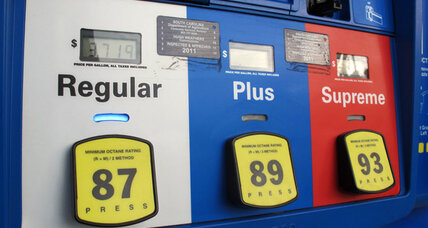 Memorial Day: good news on gasoline prices, and it may get better
