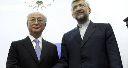 Iran nuclear talks: why optimism could be different this time