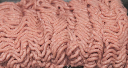 'Pink slime' author unapologetic to industry, consumer concerns