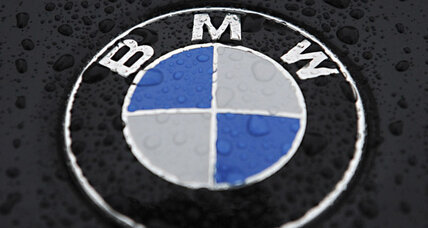 BMW voted most valuable car brand. Where does your car rank?