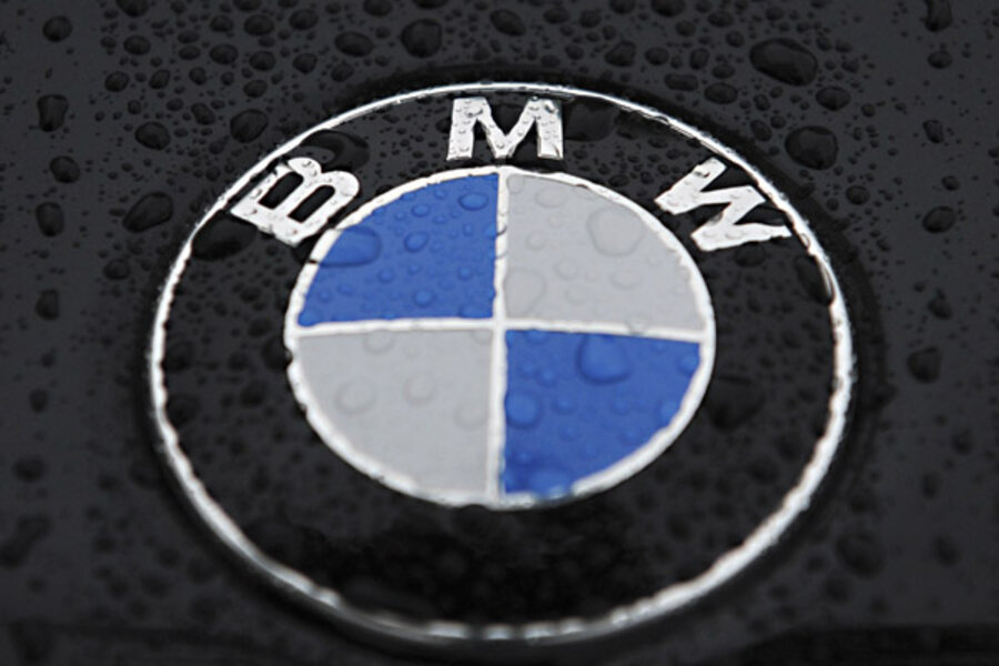 Bmw Voted Most Valuable Car Brand Where Does Your Car Rank