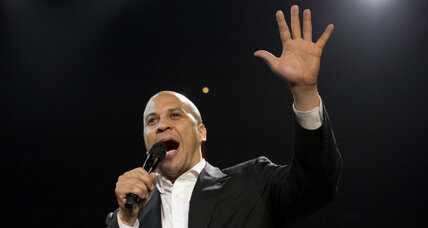 Has Cory Booker hurt his own political career? (+video)