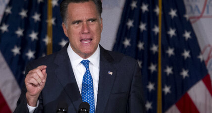 Mitt Romney unveils education reform plan heavy on 'parental choice'