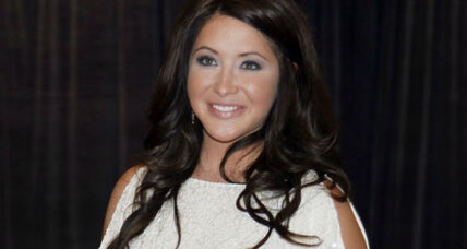 DWTS contestant and author Bristol Palin to get own reality show