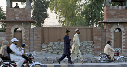 Pakistan jails doctor who helped find bin Laden: why the US may not intervene