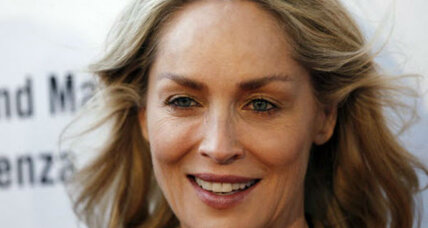 Sharon Stone nanny trouble: Former sitter sues her for harassment