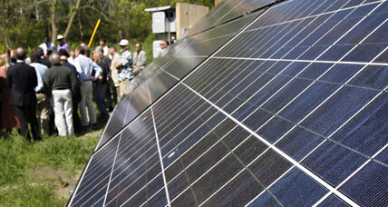 Plug-in solar panels: Worth the cost?
