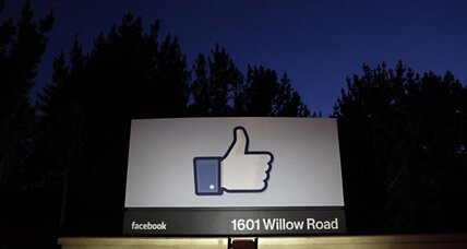 Facebook IPO: The end of an era