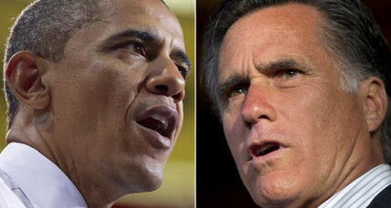 Barack Obama and Mitt Romney's presidential race is most costly ever