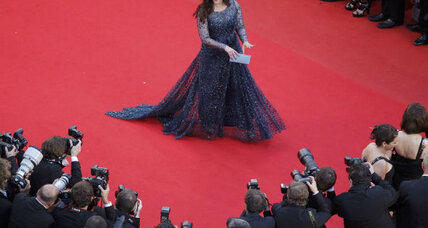 Aishwarya Rai, breastfeeding, tanning: parent etiquette lessons