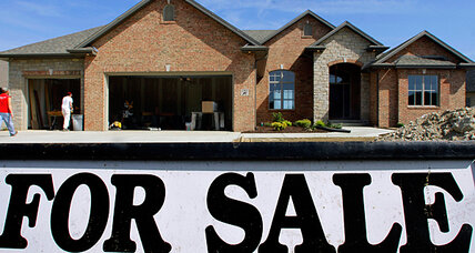 Home prices hit post-boom lows: What does that mean for housing market?