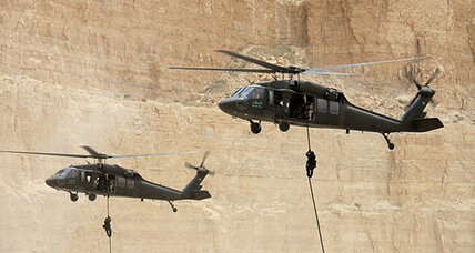 US, 18 other nations, wrap up Eager Lion military exercise in Jordan
