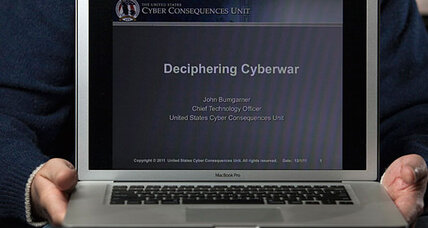 Report: Cyberattacks on critical US targets surge