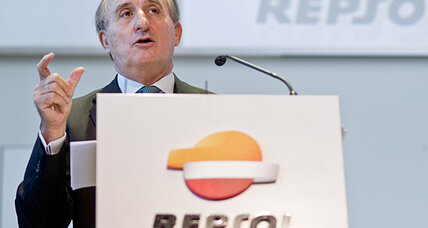 Repsol 'almost certain' to end offshore oil drilling in Cuba