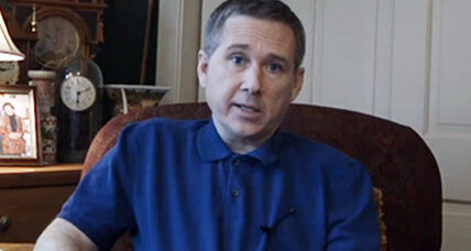 Another sordid case of campaign fund misuse? Sen. Mark Kirk says no.