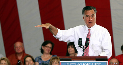 Mitt Romney has won the nomination. What next?